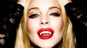 Vampire Teeth Dentist