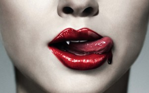 True Blood Vampires